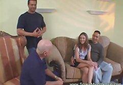Cute Tgirl Taiira Navarrete bekommt ihren ersten Gangbang pornos reife damen mit massiven Schwänzen