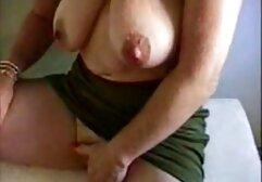 Creampie TS Sex Mit Jenna Creed & reife fickfrauen Freya Wynn