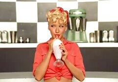 Domino Presley – Der reife frauen fickfilme Detektiv und die Dame (2020)