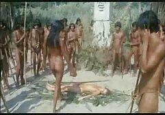 Afrikanische porno