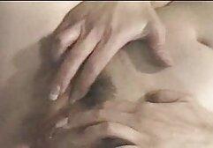 Big titted blonde Courtney Taylor gebunden reife pornofilme mit verbundenen Augen und facefucked!