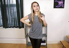 SB geile reife mädchen Challenge: Lucy ' s Workout